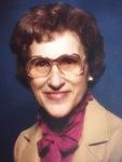 Mabel Reed