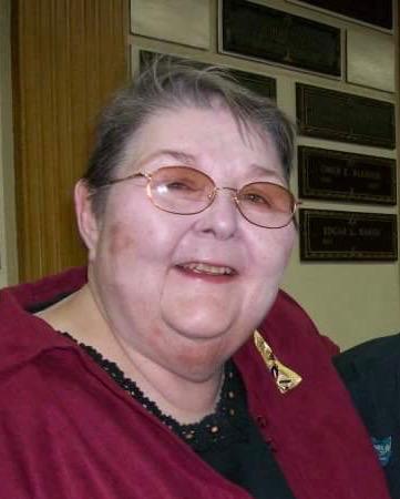 Carol K.  Tanner