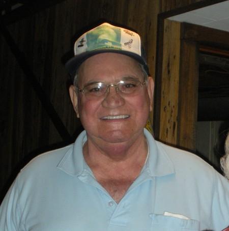 Earl Lloyd Pelfrey