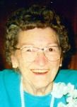 Dorothy Hallgarth