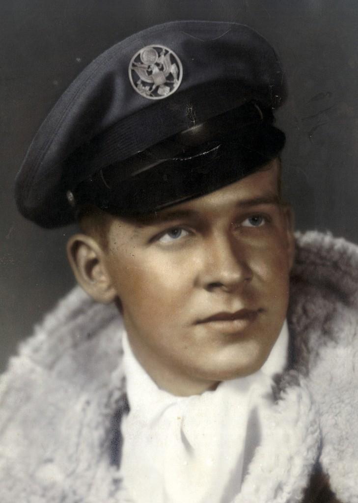 Paul A. Rhodes