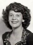 Margaret Yeates