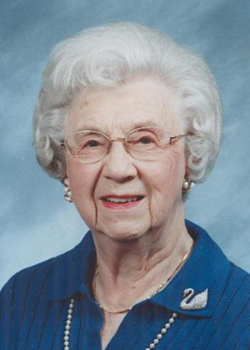 Gladys J. Prink