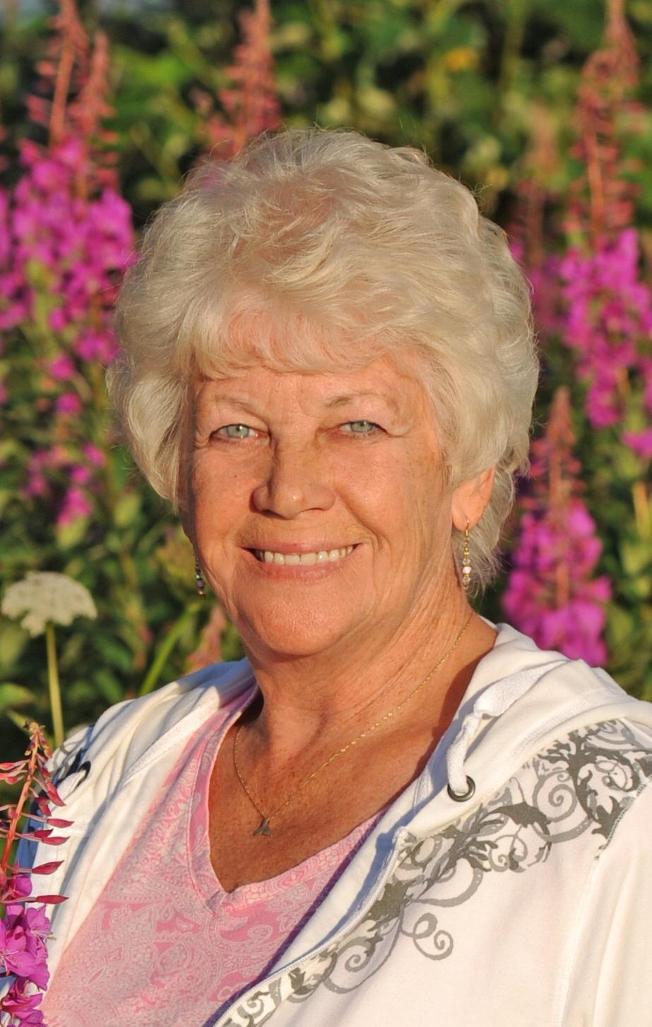 Ebba (Lundell)  Leach