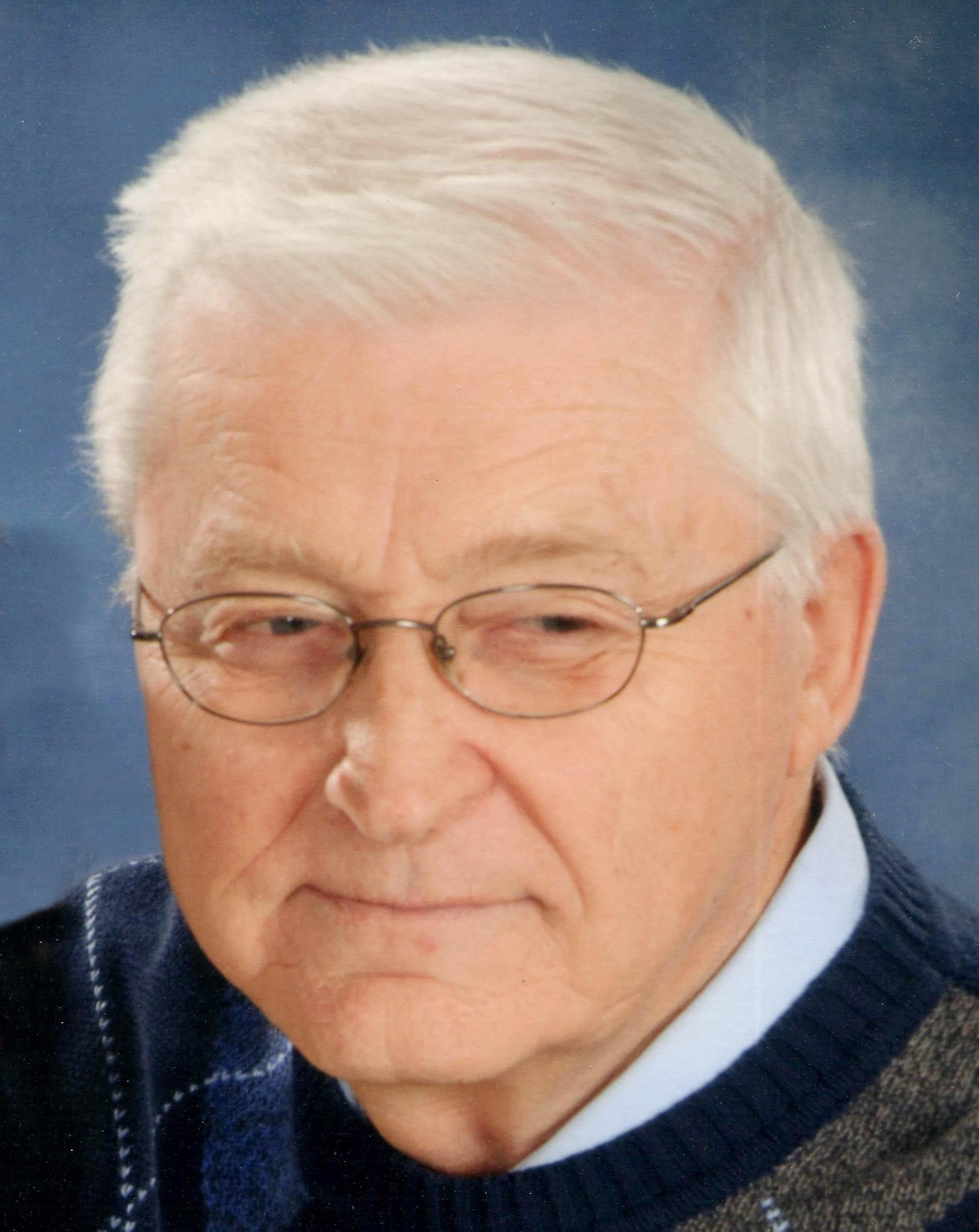Gordon D. Schroeder