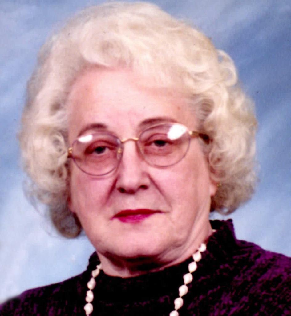 Shirley Joan Montgomery