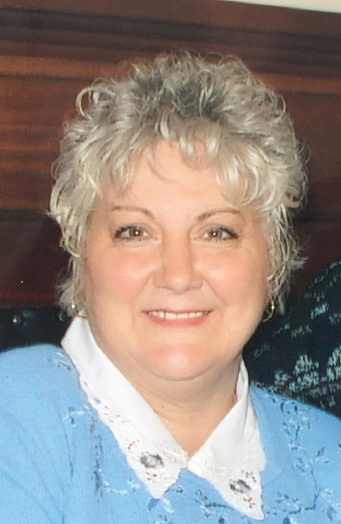 Beverly Jean Cooper