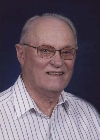 Donald A. Thomforde