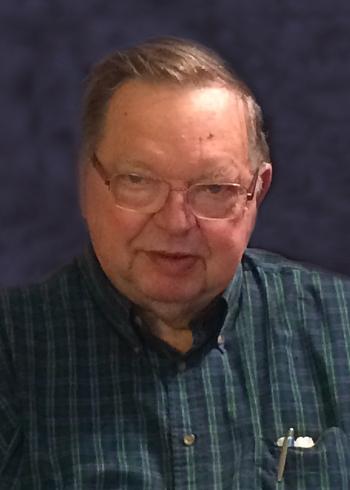LeRoy E. Otte