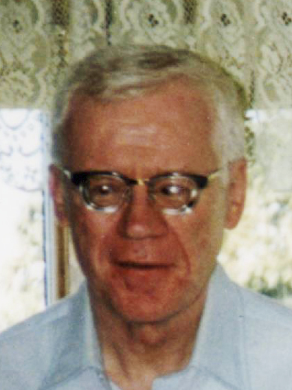 Larry K Robertson