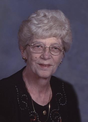 Vernice A. Erickson
