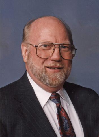 Allen E. Lundgren