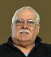 James William Kronenberger Jr.