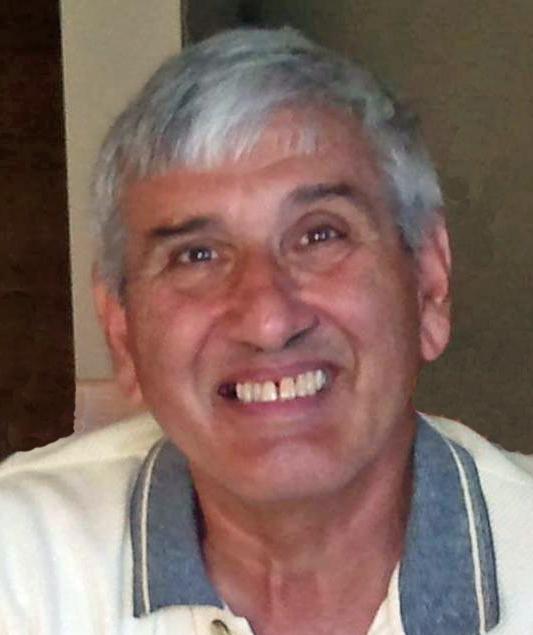Donald E. Thill