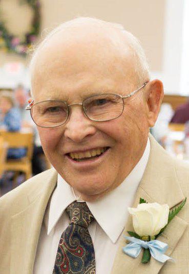 Vernon  Hupf