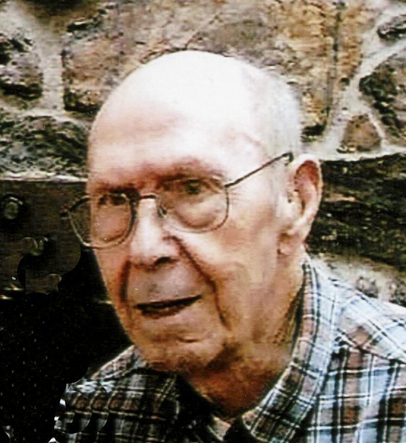 Benjamin F.