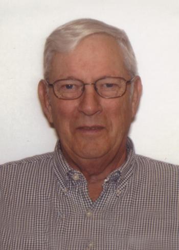 James A. Weber
