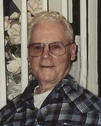 Donald R. Brockob