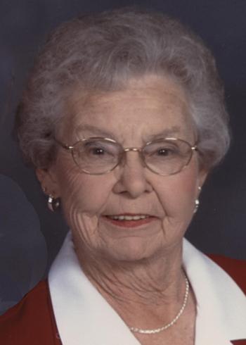 Helen C. Ryan