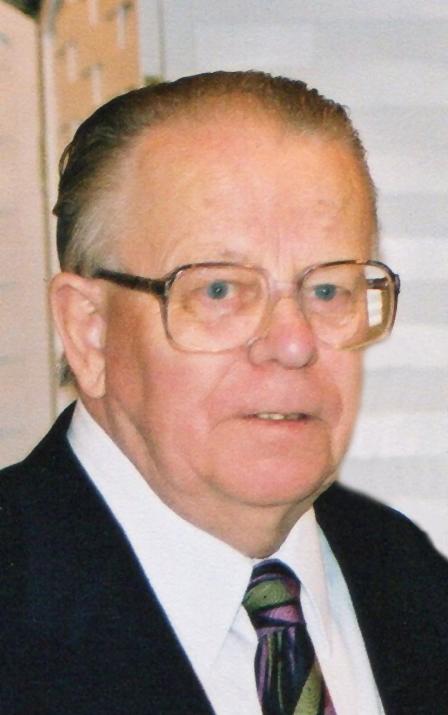 Rex C. Beach