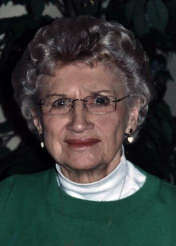 Dorothy M. Hoffman