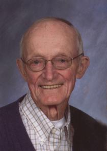 Clifford F. Frandrup