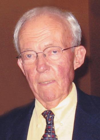 Arthur J. Eaton