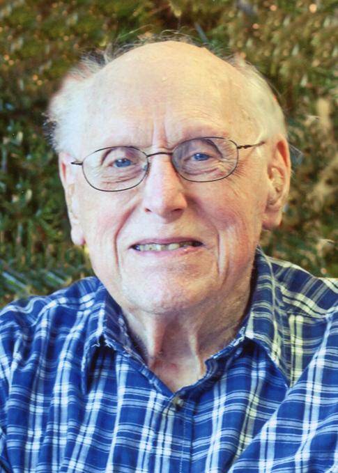 Arnold R. Hjermstad