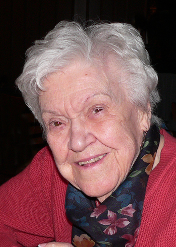 Beatrice E. Longtin