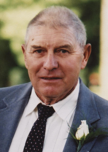 Reynold A. Strusz