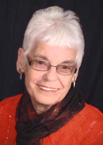Irene E. Erickson