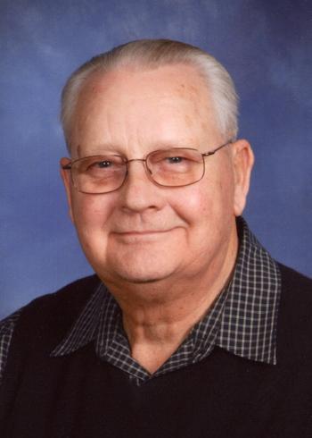 Grant O. Larson