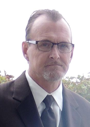 Mark L. Davis