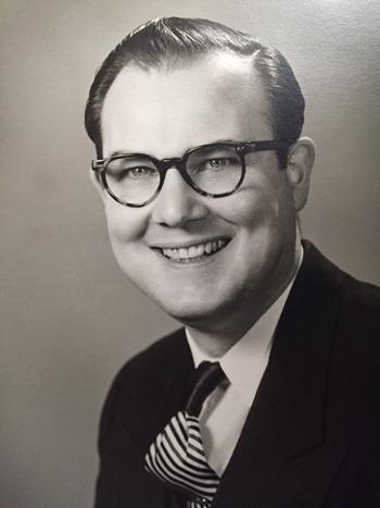 Rev. Stanley H. Bean