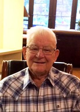 Carl O. Benson
