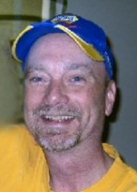 David M. Walrod