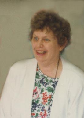 Carol A. Gilbertson
