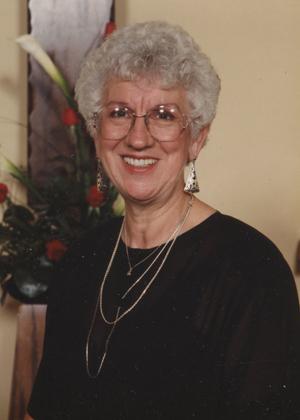 Shirley R. Foss