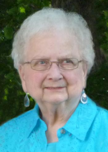Roselyn Vivian Peterson