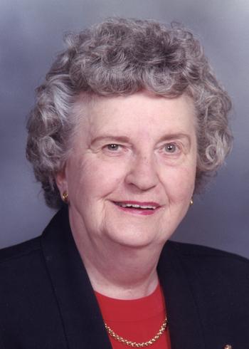 Harriet M. Thorson