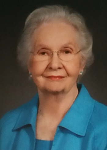 Betty Mae Midness