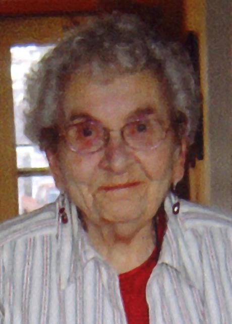 Bernice C. Schumacher