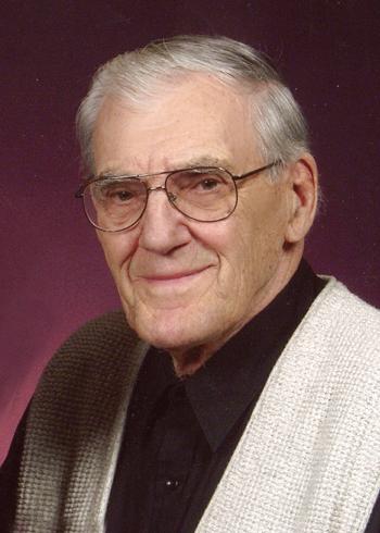 Alfred L. Scheer