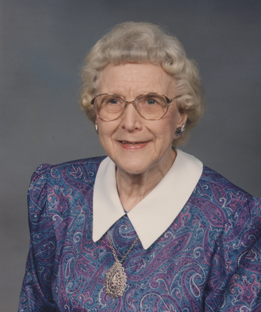 Mildred E. Jacobson