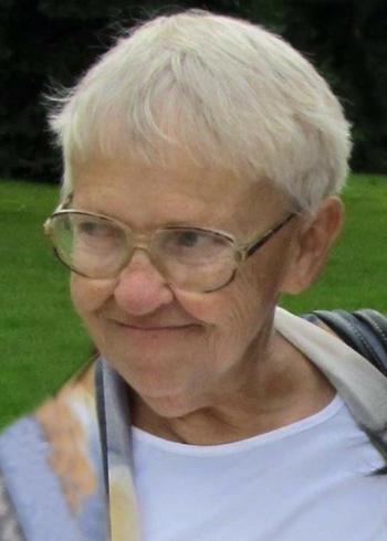 Joan W. Risty
