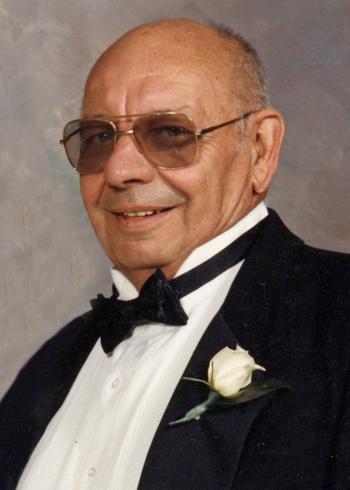 Leonard F. Plonsky