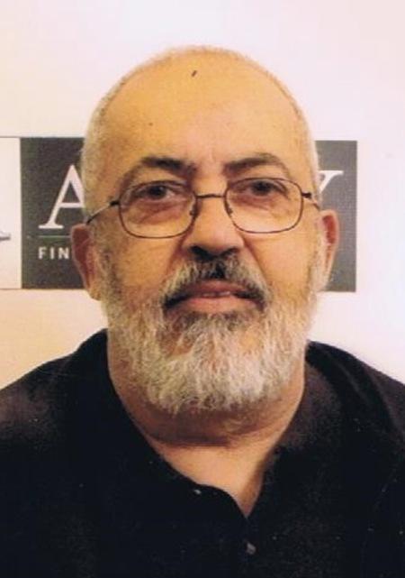 Dominick  Mastriano