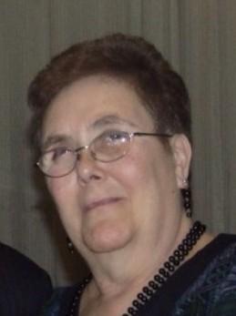 Linda Mae Titus