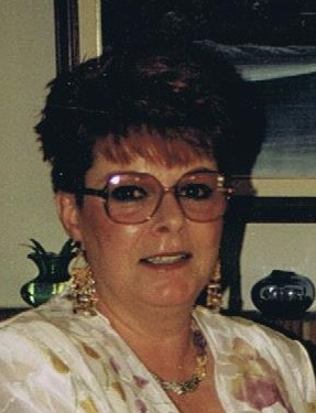 Veronica M. Soucy