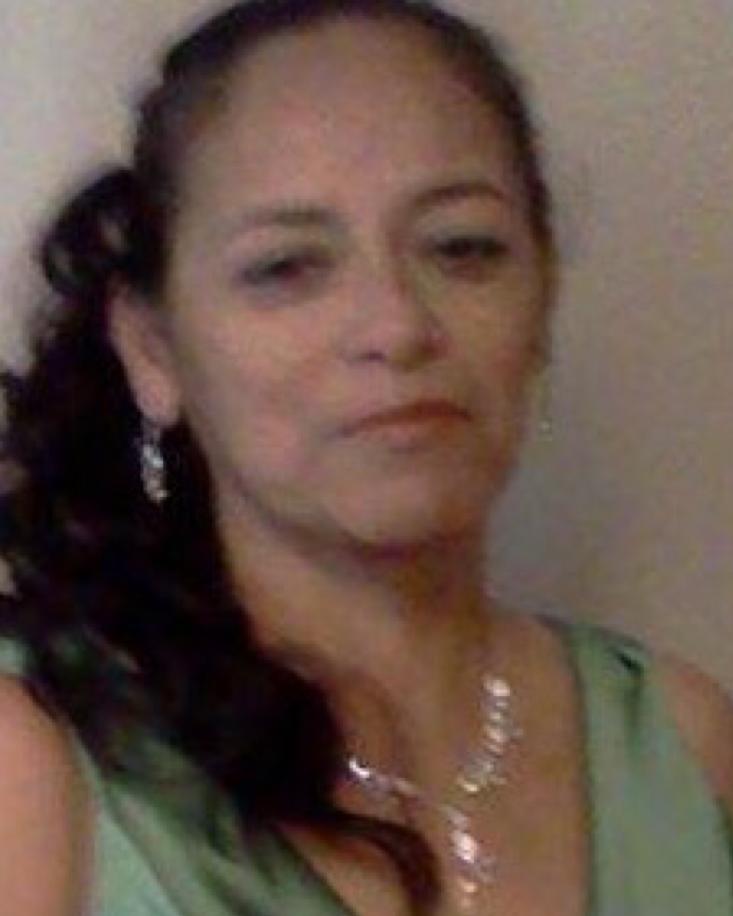 Araceli Sandoval Garza - 911758